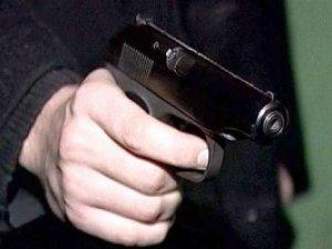 """Фото: У Полтаві застрелили валютного """"кидалу"""""""