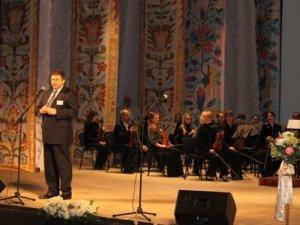 Фото: Полтавський Ротарі клуб відсвяткував ювілей і започаткував новий проект