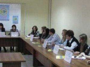 Фото: У Полтаві відбудеться конкурс «Волонтер року»