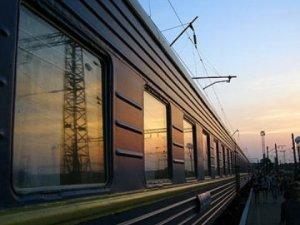 Фото: Укрзалізниця электрифицировала путь между Полтавой и Кременчугом