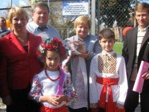 Фото: Наталія Дудник: Адже всі ми – патріоти Полтавщини