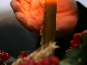 Фото: У пам'ять про загиблих у Полтаві запалять свічки та увімкнуть фари