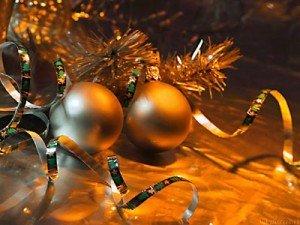 Фото: На Новий рік та Різдво полтавці матимуть шість вихідних