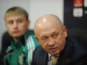 Фото: Микола Павлов: За перемогу, за нічию передбачені бонуси для гравців