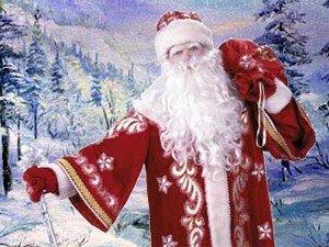 Фото: Полтаві потрібні Діди Морози