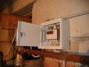Фото: В усі будинки Полтави поставлять лічильники тепла