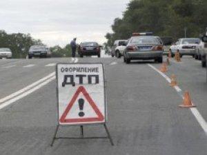 Під Полтавою знову в ДТП потрапив пасажирський автобус: є постраждалий