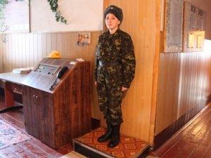 Фото: Як у Полтаві жінки стають військовими