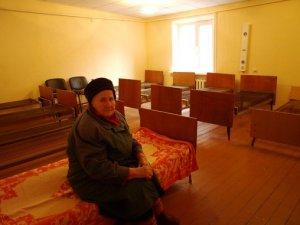 Фото: У Полтаві відкрили Центр для безпритульних – вже є перші клієнти