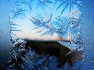 Фото: На вихідних у Полтаві буде морозно