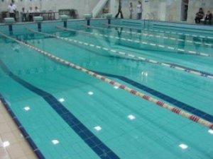Фото: У Полтаві збудують ще один басейн і хокейну арену