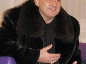Фото: Володимир Гришко у Полтаві розповів про сало та геїв
