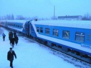 У Полтаві у святкові дні пускають додаткові рейси експреса до Києва