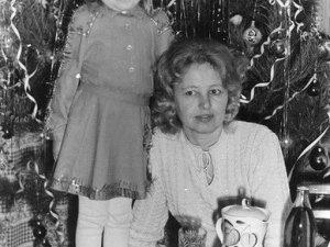 Фото: Полтавський Новий рік у 80-ті: дефіцити, «Советское шампанское» та сервіз «Мадонна»