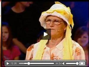 Фото: Полтавська пенсіонерка за 3 хвилини розбагатіла на 10 тисяч гривень