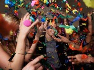 Новорічна ніч у Полтаві: де розважитись
