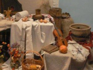 Фото: У Полтаві можна подивитися на ексклюзивні речі ХІХ століття
