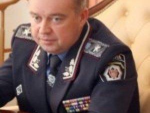Фото: Кандидати на місце головного міліціонера Полтавщини
