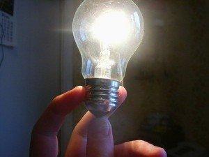 Фото: Полтавці за електроенергію зможуть заплатити через інтернет
