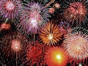 Фото: У Полтаві у Новорічну ніч буде феєрверк: відомо час та місце проведення