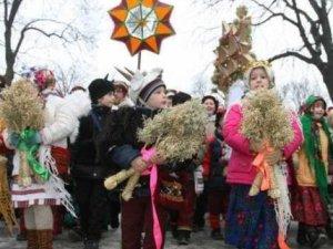 Фото: Полтавців запрошують на різдвяне театралізоване свято
