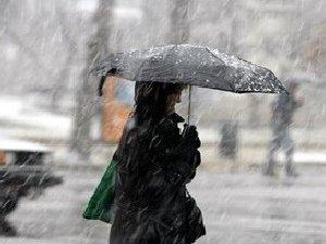 Фото: Погода у Полтаві на сьогодні