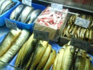 Фото: Передріздвяні ціни на продукти у Полтаві