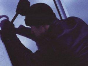 Фото: У Полтаві затримали «металевого» крадія