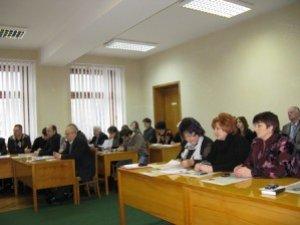 Фото: Громадськість Полтави вимагає перерахувати розмір квартплат