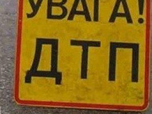 Фото: ДТП під Полтавою: двоє загиблих, шестеро постраждалих