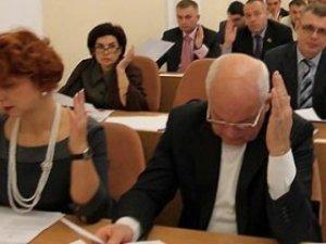 У Полтаві депутати проголосували за збільшення податків