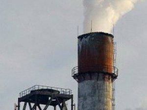 Фото: У Полтаві призупинили роботу підприємства, яке забруднювало атмосферне повітря