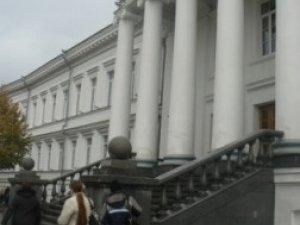 """Фото: Громадська рада Полтави ще не знає, що її """"виселили"""""""