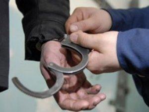 Фото: Полтавського міліціонера посадили на 5 років за фальсифікацію