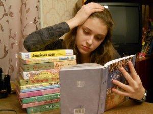 Фото: Школярам не вистачає підручників: про ситуацію у Полтавській області