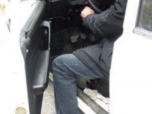 Фото: Полтавець викрадав автомобілі, аби покататися