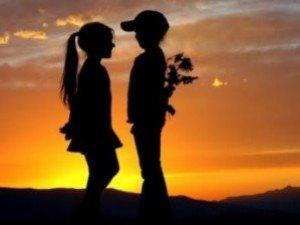 Фото: Полтавці зізналися, в якому віці вперше закохалися