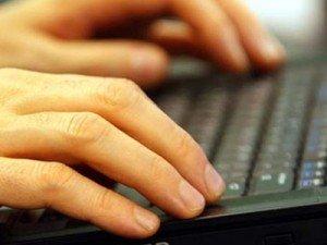 Фото: Полтавця заарештували за розповсюдження порно через файлобмінник