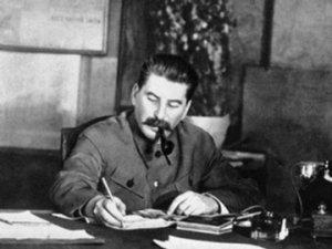 Фото: Про полтавський діалект вперше заговорив Йосип Сталін