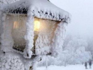 Чи буде ще сніг у Полтаві сьогодні
