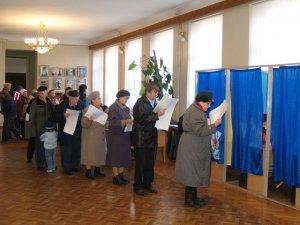 Фото: У Полтаві у неділю пройдуть депутатські вибори: список кандидатів