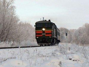 Фото: До розкладу руху потягу Полтава-Лозова внесли зміни