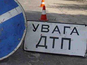 Фото: Подробиці ДТП під Полтавою: міліціонер не має й року водійського стажу