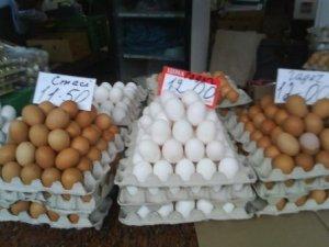 Фото: У Полтаві піст: ціни на продукти