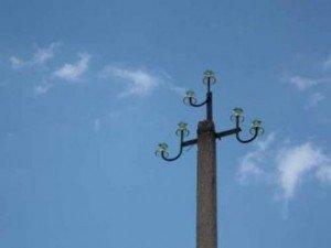 Фото: Полтавський електрик, якому ампутували стопу через падіння стовпа, не мав допуску до роботи