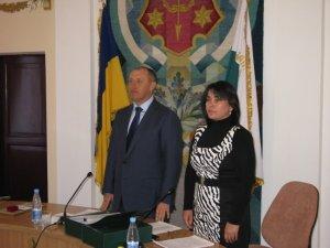 Фото: Сесія полтавської міськради: депутати приймали рішення зі швидкістю одне за 2 хвилини