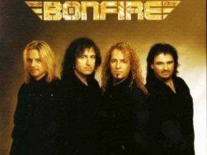 Фото: В Полтаве выступят Ляпис Трубецкой и легенды немецкого хард-рока BONFIRE