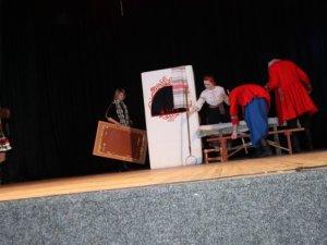 Фото: У Полтаві пройшов конкурс дитячих театрів – репортаж