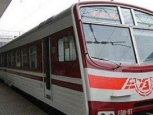 Фото: На два дні подовжили зміни в розкладі полтавських електропотягів