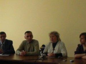 Фото: Вікторія Санжарівець вимагатиме від держави моральної компенсації
